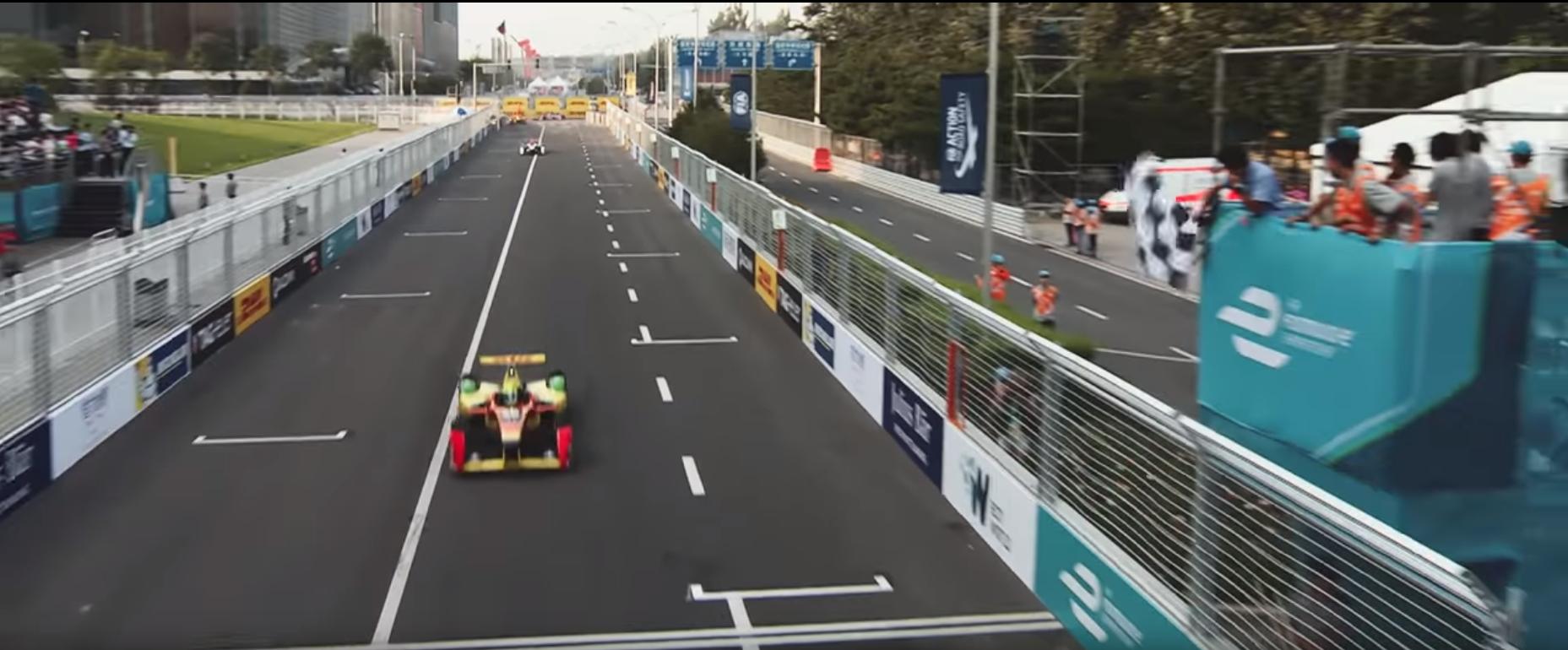 Team Audi Sport ABT Schaeffler 贏得 Formula E車手和車隊冠軍!