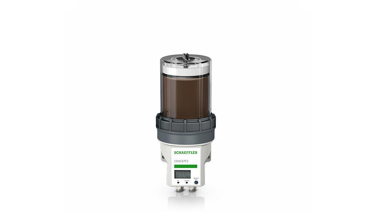 自動注油器 CONCEPT2